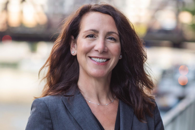 Danielle Natonson | Cardinal Investment Advisors