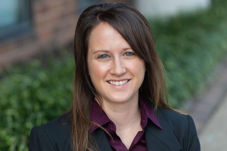 Marissa Lippmann | Cardinal Investment Advisors
