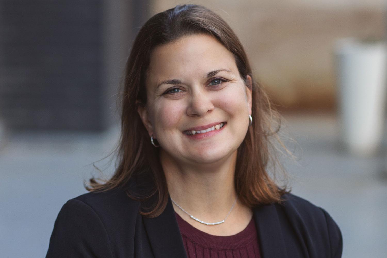 Suzi Marsh | Cardinal Investment Advisors