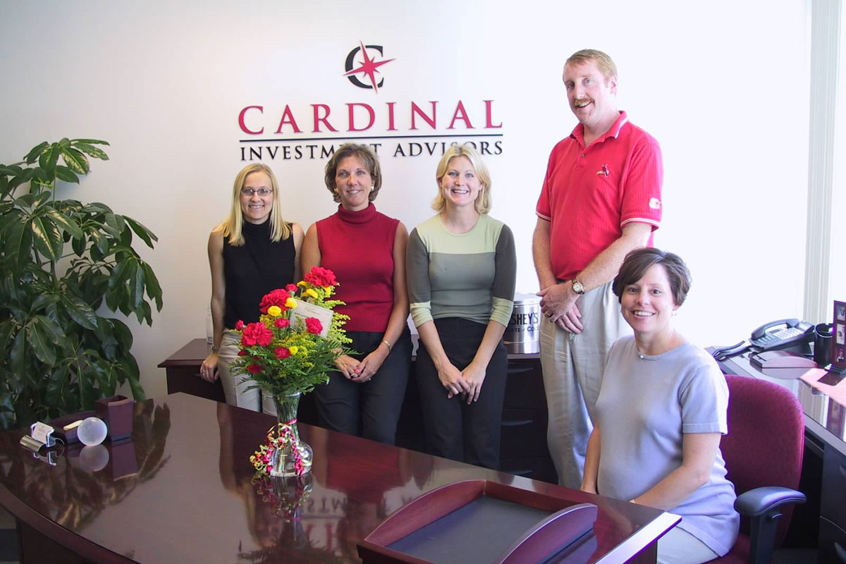 Cardinal Investment Advisors