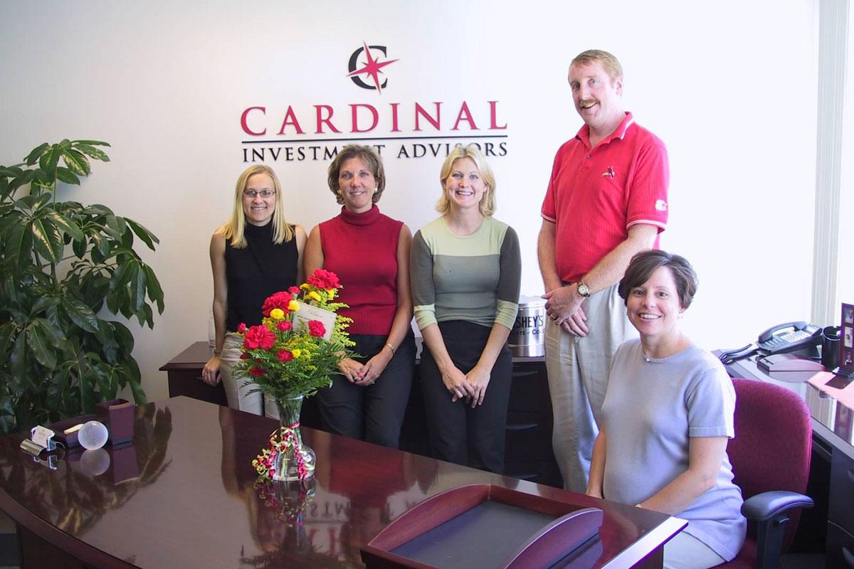 Cardinal Investment Advisors