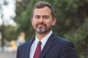 Ed Jacobs | Cardinal Investment Advisors